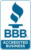 BBB Seal Blue