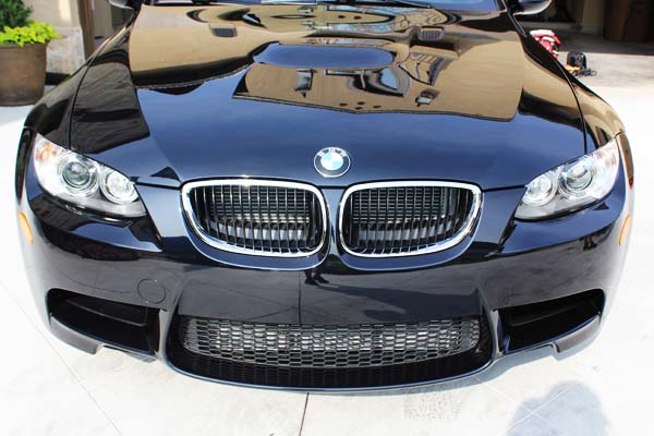 Image of a BMW