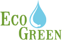 Logo of EcoGreen Mobile Detailing, LLC
