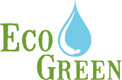 Larger image of the EcoGreen logo